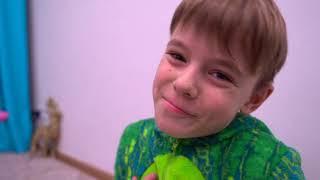 Bogdan si bomboanele lui   Istorioara pentru copii