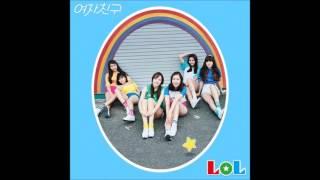 [audio]gfriend (여자친구) – the 1st album 'lol' 06.물꽃놀이 (water flower)