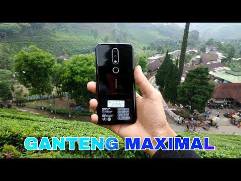 Hallo youtube, kali ini kita mau unboxing smartphone kelas menengah yaitu Nokia X6 (Nokia 6.1 Plus),.