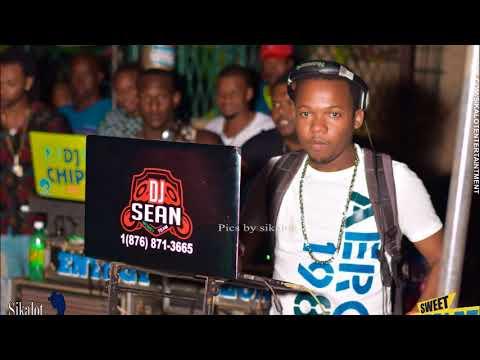 DJ SEAN  100%  DUBPLATE MIX