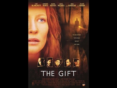 BJ's Movie Review - The Gift(2000)