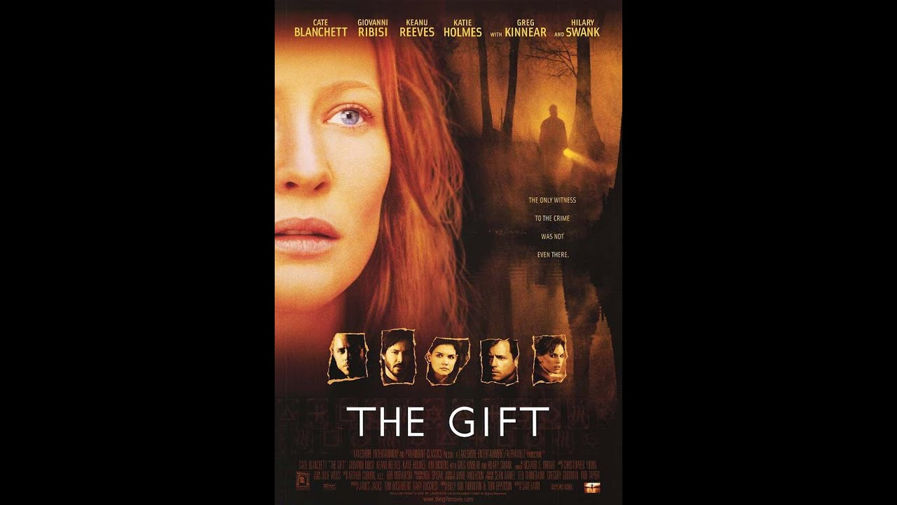 Download BJ's Movie Review - The Gift(2000)