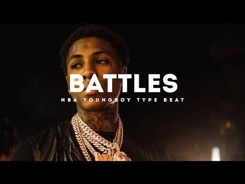 "[Free] Nba Youngboy Type Beat 2019 ""Battles"" (Prod. by Jay Bunkin) | Piano Type Beat"