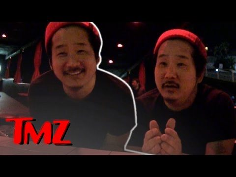 Comedian Bobby Lee: Where's The Best Place To Hook Up In A Library? | TMZ