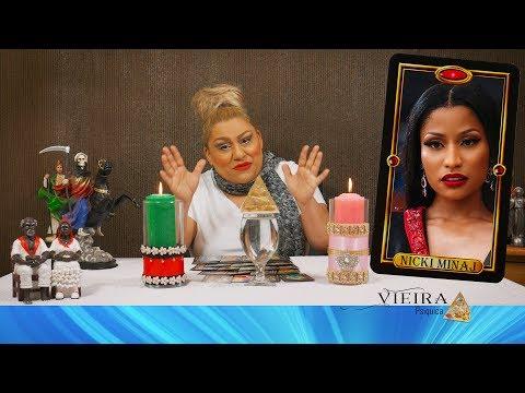 Nicki Minaj Desaparecida!