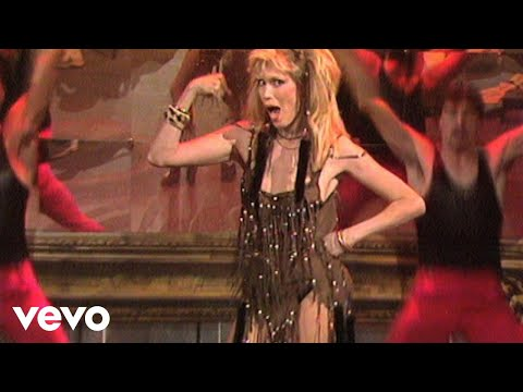Amanda Lear - Love Your Body (Vorsicht Musik 2.5.1983)