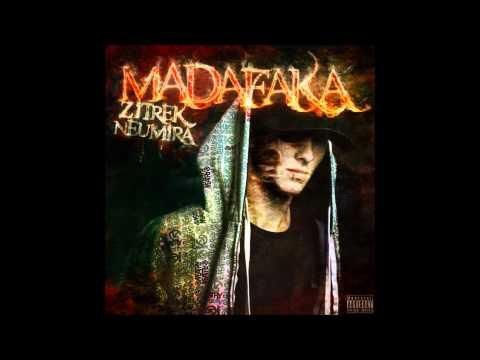 Madafaka - Sám sebou (ft. Cash) (prod. Beatman)