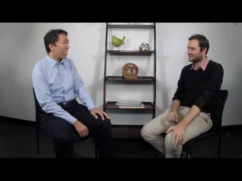 Heroes of Deep Learning: Andrew Ng interviews Andrej Karpathy