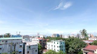 10:00 - 11:00 MST, 23 September, 2020, Live from Yangon, Myanmar