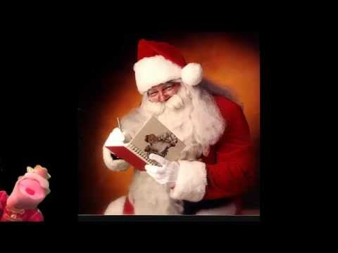 The King's Heavy Metal Christmas Song - YouTube