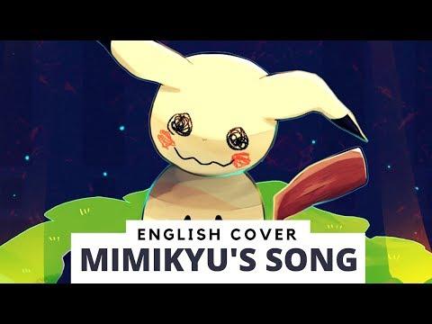 Pokémon - Mimikyu's Song (English Cover) 【Frog】