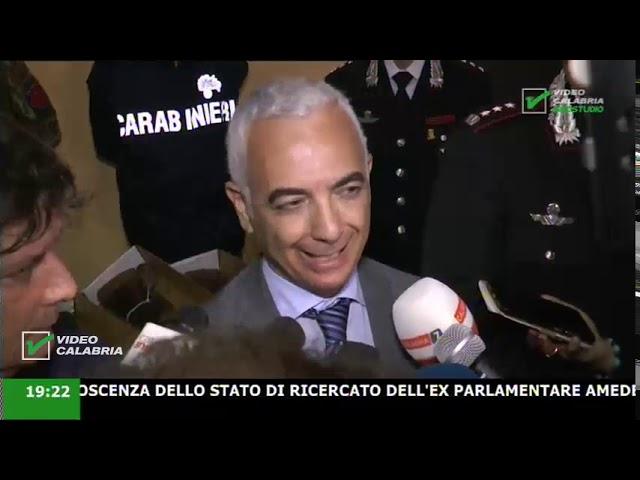 InfoStudio il telegiornale della Calabria notizie e approfondimenti - 14 Ottobre 2019 ore 19.15