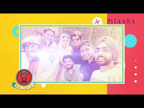 New Punjabi Movie | Surkhi Bindi | Latest Punjabi Celeb News | 22 Scope | Pitaara TV