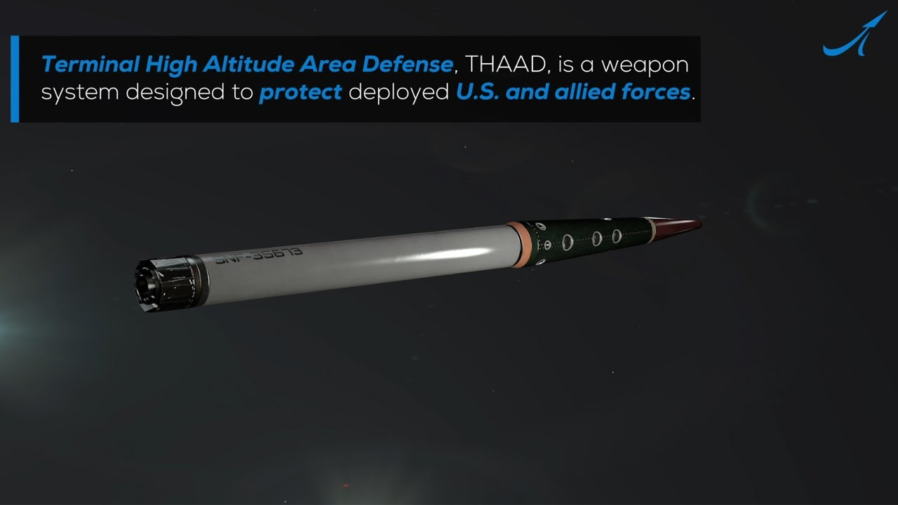 What Is THAAD