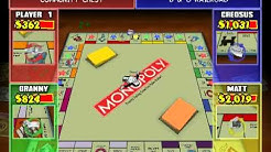 Monopoly Party (GAMECUBE) Quick Game