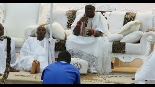 Gambar cover Ooni Ife FINALLY Prayed for Omoyele Sowore In His Palace [MUST WATCH]