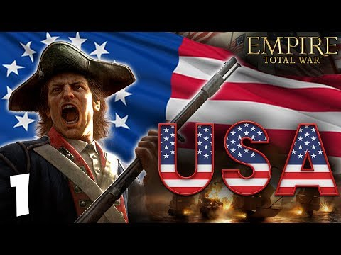 the-usa-rises!-empire-total-war:-darthmod---usa-campaign-#1