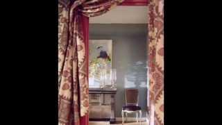 Красивые шторы на дверь и дверной проем украсят наш дом(, 2014-08-12T12:01:13.000Z)