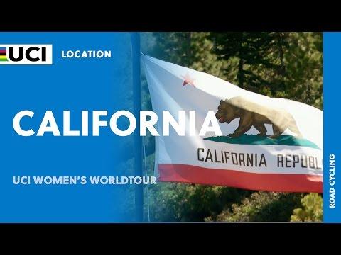 2017 UCI Women's WorldTour: California