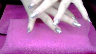 BELO ZLATO-CRYSTAL NAILS-GAGI BOY 2012