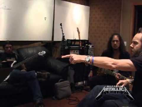 Mission Metallica: Fly on the Wall Platinum Clip (June 5, 2008) Thumbnail image