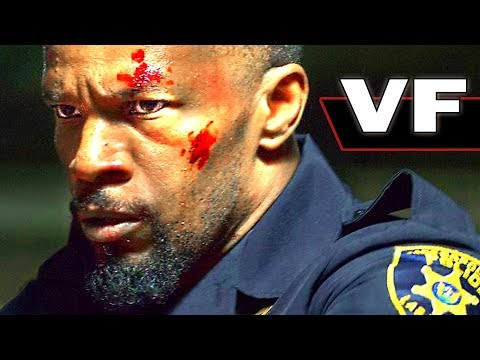 SLEEPLESS (Jamie Foxx, Action 2017) - streaming VF Officielle