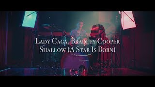 Ricardo Viana Lady Gaga, Bradley Cooper - Shallow A Star Is Born Drum Cover.mp3