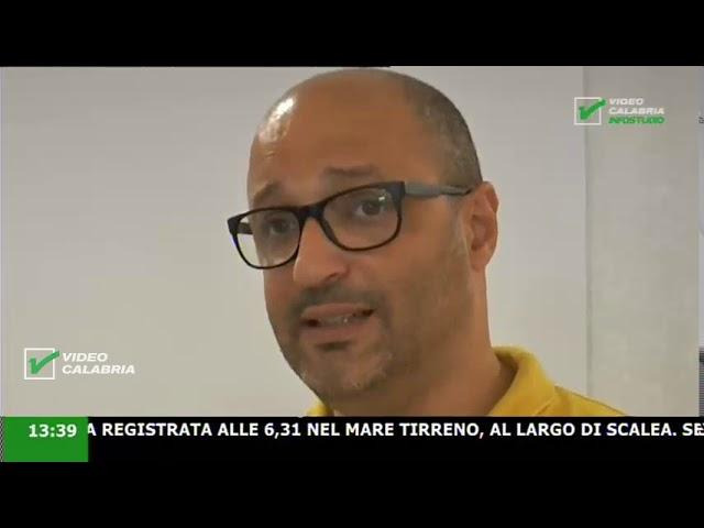 InfoStudio il telegiornale della Calabria notizie e approfondimenti -  28 Ottobre 2019 ore 13 30