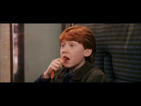 [Parody] Harry Potter - Hovna ve vlaku