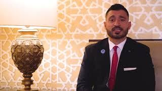 Sofitel Bahrain's Introduction By DOSM, Mr. Emre Kirazci