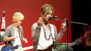 j-rock live in nagoya part 5