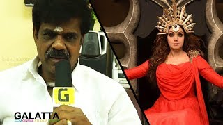 Puli Movie Producer PT Selvakumar on Sridevi's Death | Sridevi Kapoor | Thalapathy Vijay