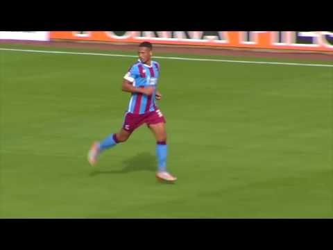 📹 FREEVIEW: 2015/16: IRON 1-0 COVENTRY CITY