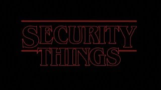 Security Things - Episode 2: Rapid Threat Containment