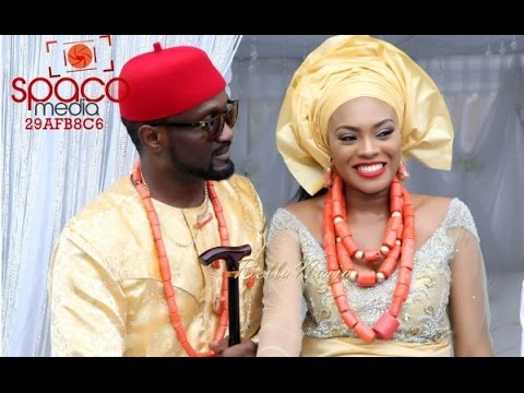Traditional Wedding Attire in Igboland - YouTube