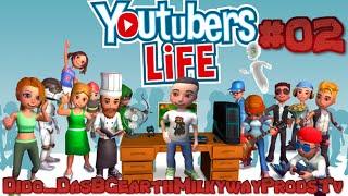 Youtubers Life #2:  Невероятни епизоди !