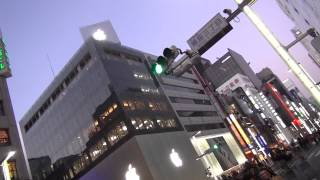 Download Video Hot Japan: Today's Sketch: Ginza, Tokyo Nov17.2013 No.2 MP3 3GP MP4
