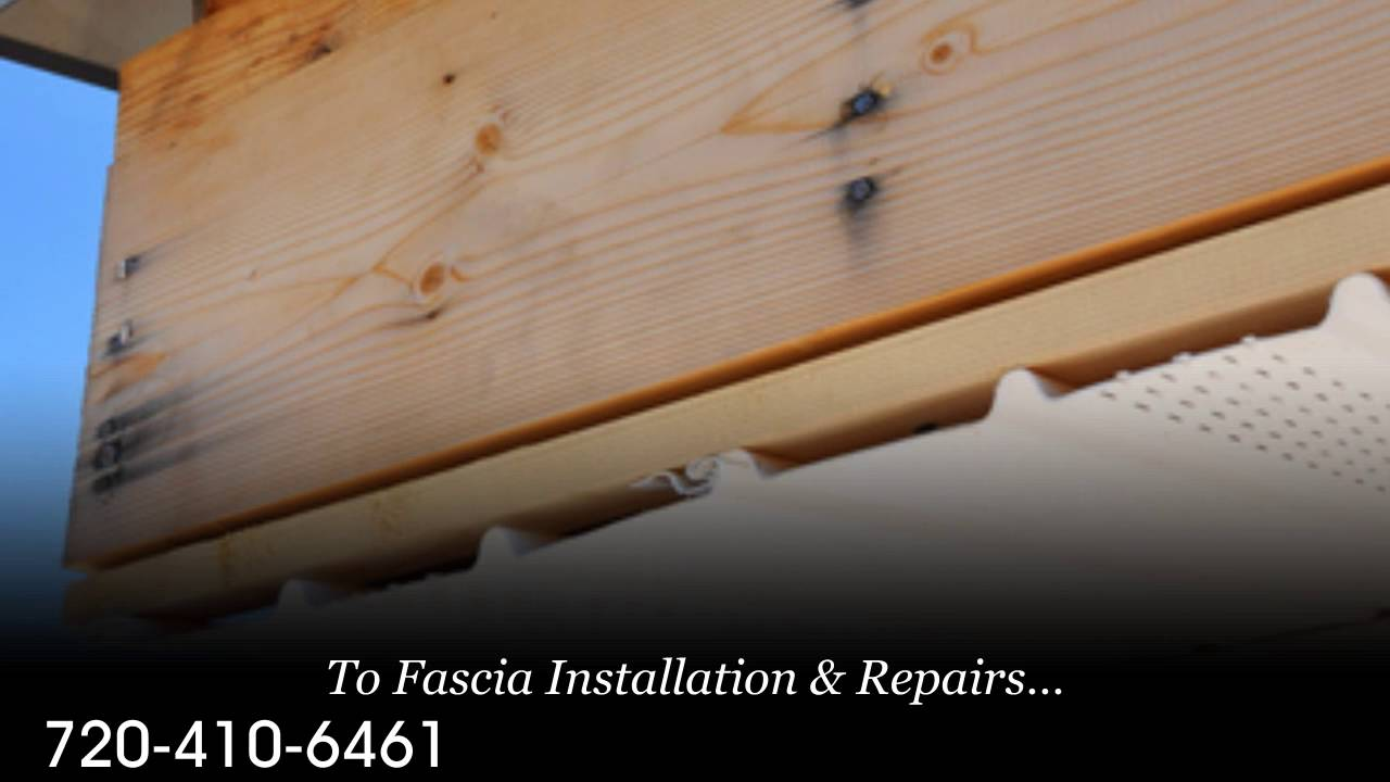 Longmont Gutters - Seamless Gutter Repair and Replacement