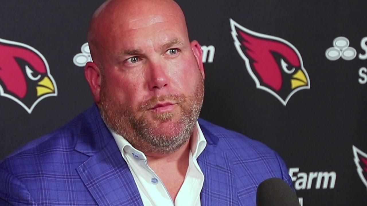 ca127832 Arizona Cardinals Haven't Made a Decision on No. 1 Draft Pick