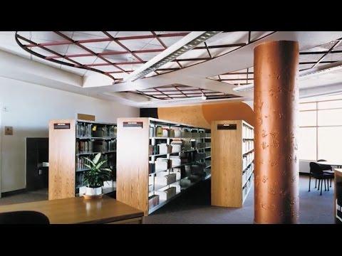 Laughlin Library - Laughlin, Nevada