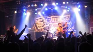 Sham 69 - Hersham Boys (live @ Punk & Disorderly 2014 Astra Berlin, 11.04.2014)