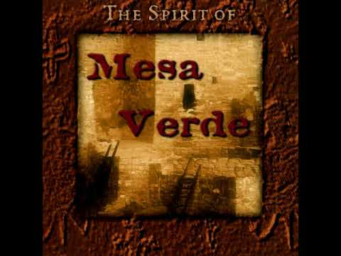 Ah Nee Mah - The Spirit Of Mesa Verde (Full Album)