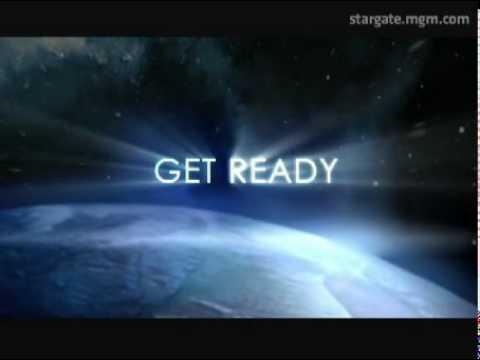 Stargate:Continuum - trailer