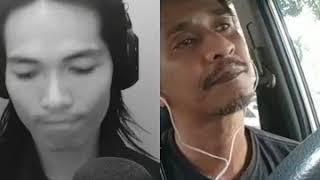 Memori Cinta Semalam (Menara) - GSB_MohdRahman ft NAEY