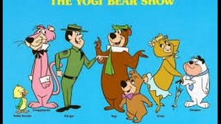 Audio Effects From Hanna Barbera Cartoons + Download Links