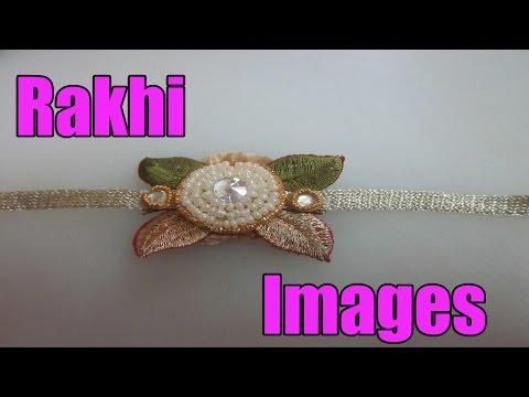 Rakhi Images | Rakhi designs | Latest Rakhi Designs | Handmade Rakhi Designs