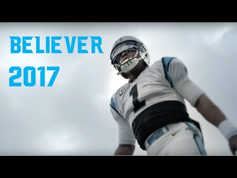 Believer - Carolina Panthers 2017