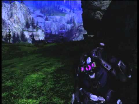 Reach: Border War Part 1/7 (Halo: Reach Machinima)