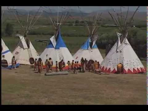 Green River Rendezvous Pageant and the Museum of the Mountain Man