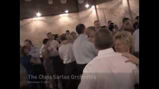 Faithfully: Chris Sarlas Orchestra: Chicago Wedding Band Live Video
